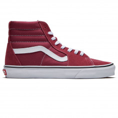 29369ec0e61 Vans Sk8-Hi Shoes - Dry Rose True White