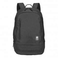 Nixon Traps Backpack - All Black