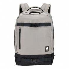 Nixon Del Mar II Backpack - Khaki/Black