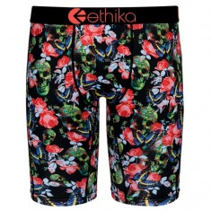 Ethika Bitter Sweet Boxer Brief - Assorted