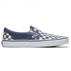 Vans Classic Slip-On Shoes - Grisaille True White 7b0f5aa6f