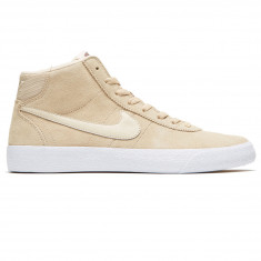 low priced a27db ef111 Nike SB Womens Bruin Hi Shoes - Desert Ore Desert Ore Barkroot Brown