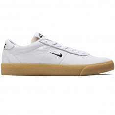 best service aa66a 5486a Nike SB Zoom Bruin Shoes - White Black Safety Orange