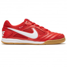best cheap a5a1d 14c62 Nike SB Gato Shoes - University Red White Gum Light Brown