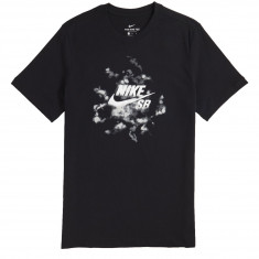 f66b4cf8 Nike SB Dorm Room 3 T-Shirt - Black/White