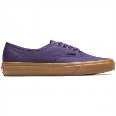 8507a8c0279 Vans Original Authentic Shoes - Mysterioso Gum