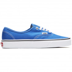 02aa3c97f1359a Vans Unisex Authentic Shoes - Lapis Blue True White