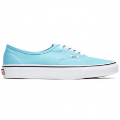 d391e3660 Vans Original Authentic Shoes - Scuba Blue/True White