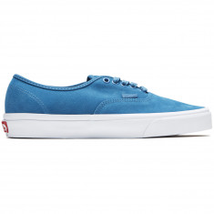 93d8d8999f3578 Vans Original Authentic Shoes - Blue Sapphire True White