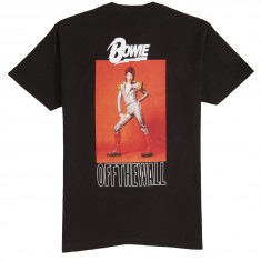 873f71f366 Vans x David Bowie Ziggy Stardust T-Shirt - Black