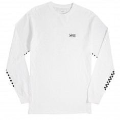 170a44435ca Vans OTW Distort Long Sleeve T-Shirt - White