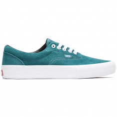 6a9a5e7d1f0 Vans Era Pro Shoes - Quetzal Green True White