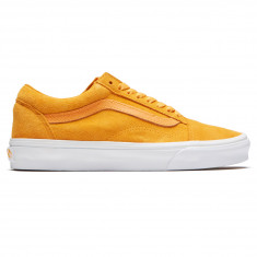505ae8bfd801 Vans Unisex Old Skool Shoes - Zinnia True White
