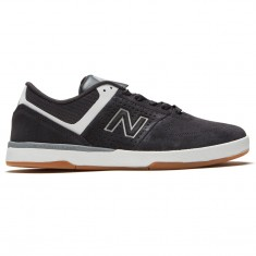 291d6e378c New Balance Numeric 533 Shoes - Black/White