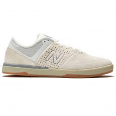 dd4c5abb94 New Balance Numeric 533 Shoes - Sea Salt/Gum