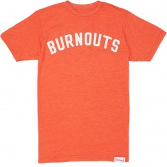 Diamond Supply Co. Burnout T-Shirt - Orange