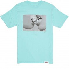 Diamond Supply Co. Rapture T-Shirt - Diamond Blue
