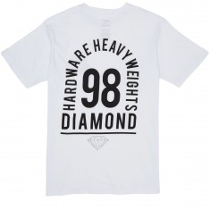 Diamond Supply Co. Access T-Shirt - White