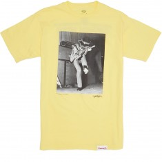 Diamond Supply Co. Jimi Hendrix Experience T-Shirt - Banana
