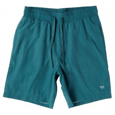 Diamond Supply Co. Pierpont Trunk Shorts - Blue