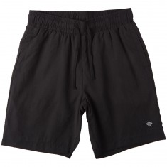 Diamond Supply Co. Pierpont Trunk Shorts - Black