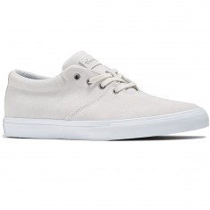 Diamond Supply Co. Torey Shoes - White