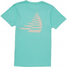 Diamond Supply Co. Starboard T-Shirt - Diamond Blue