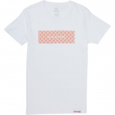 Diamond Supply Co. Tile T-Shirt - White