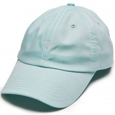 Diamond Supply Co. Micro Brilliant Sports Trucker Hat - Diamond Blue