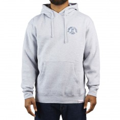 Diamond Supply Co. All Star Hoodie - Heather Grey