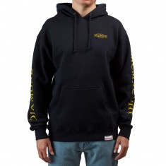 Diamond Supply Co. Mayfair Hoodie - Navy