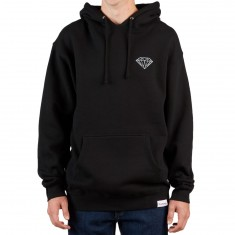 Diamond Supply Co. Brilliant Hoodie - Black