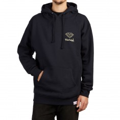 Diamond Supply Co. OG Sign Hoodie - Navy