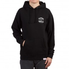 Diamond Supply Co. Athletic Hoodie - Black