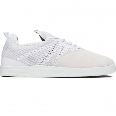 Diamond Supply Co. All Day Shoes - White