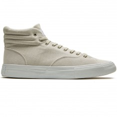 Diamond Supply Co. Select Hi Shoes - Off White
