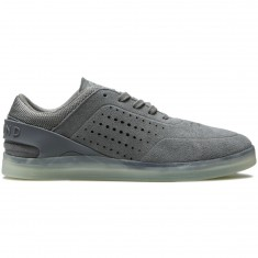 Diamond Supply Co. Graphite Shoes - Dark Grey