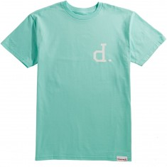 Diamond Supply Co. Un Polo T-Shirt - Diamond Blue