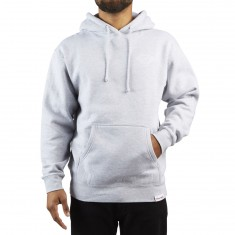 Diamond Supply Co. Brilliant Heavyweights Hoodie - Athletic Heather