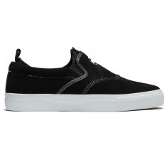 Diamond Supply Co. Boo J XL Shoes - Black Suede