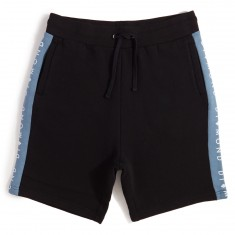 Diamond Supply Co. Fordham Sweat Shorts - Black