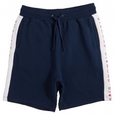 Diamond Supply Co. Fordham Sweat Shorts - Navy