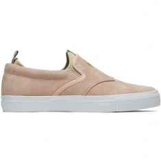 Diamond Supply Co. Boo J XL Shoes - Pink Suede