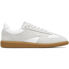 Diamond Supply Co. Milan LX Shoes - White Gum