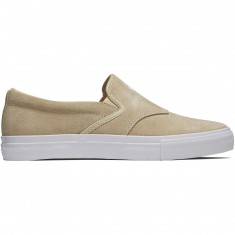 Diamond Supply Co. Boo J Shoes - Tan Suede