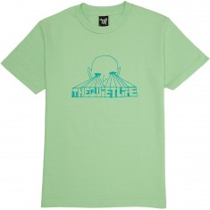 Quiet Life Alien Eyes T-Shirt - Mint