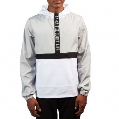 Quiet Life City Limits Jacket - Grey/White