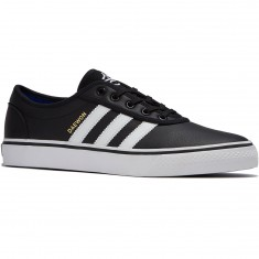 Adidas Adi-Ease Daewon Shoes - Black/White/Gold Metallic