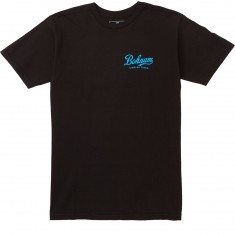 Bohnam Reed T-Shirt - Black