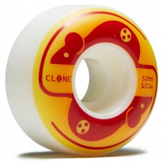 Alien Workshop Clone Mice Skateboard Wheels - 52mm